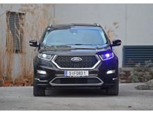 Ford Edge Vignale
