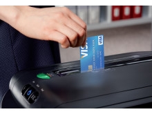 Makulering av kredittkort