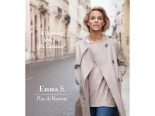 Emma S. Rue de Varenne imagebild