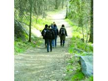 Morgonpigg? Välkommen till Angarnssjöängen kl 9 på lördag hälsar Storstockholms naturguider
