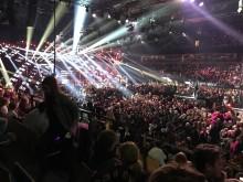 Melodifestivalen 2018 till Karlstad