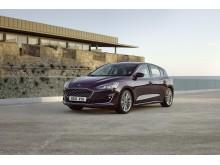 Der neue Ford Focus Vignale