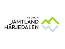Region Jämtland Härjedalen Logga