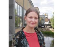 Marika Dahlbäck