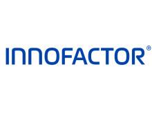 Innofactor logotype