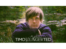 Pressbild - Timo sjunger Ted