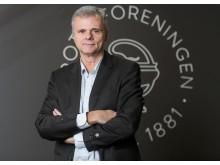 Per T. Lund, administrerende direktør i Apotekforeningen