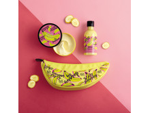Special Edition Banana Body Care