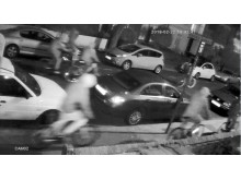 Suspects on Sirdar Road