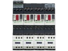 Schneider Electrics startapparater godkända enligt EU-standarder – TeSys