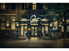 Grand Poet Hotel, Riga