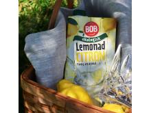 BOB ekologisk lemonad