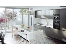 Dekton Kitchen - Bergen - Xgloss