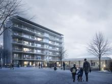 Brf Viva, Riksbyggen, Göteborg