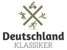 Logotyp Deutschland Klassiker