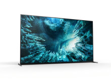 BRAVIA_85ZH8_8K HDR Full Array LED TV_02