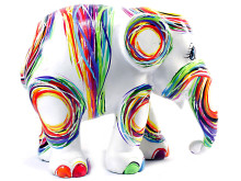 A circle of life: Elephant Parade Webshop