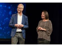 Move On - Björn Candler och Camilla Skoog