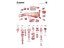 Styckningsschema lamm uppdaterad oktober 2014