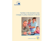Families in the Economic Crisis cover
