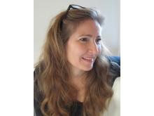 Gaya Pienitzka, författare, föreläsare, lärare och terapeut