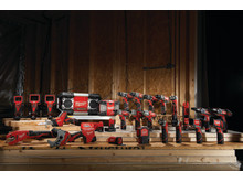 Milwaukee's M12 serie