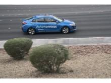 Autonomous Exterior