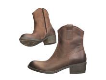 Westerninspirerade boots