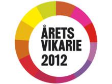 Årets Vikarie utses 6 december 2012