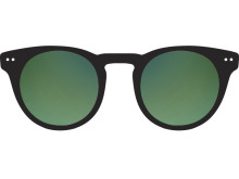 Gröna solglas