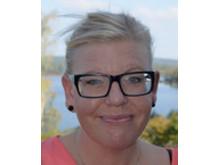 Anna Holst, vårdcentralschef Närhälsan Backa, specialistläkare i allmänmedicin