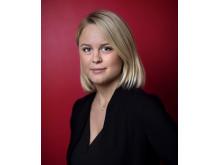 Malin Johansson, digital rådgivare
