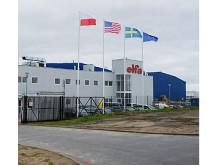 Poland factory