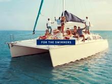 TUI Vinterkampanje 2017 - For the Swimmers