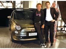 """Fiat """"500 by DIESEL"""""""
