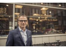 Min historie - dit kvarter: I.W. Hvidberg