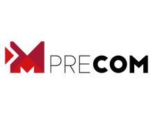 PreCom Logotype