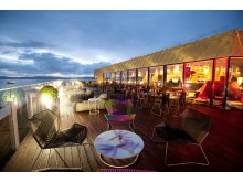 Clarion Hotel & Congress Trondheim - Skybar ute