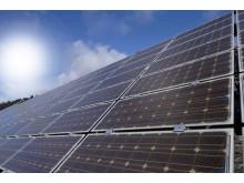 265.000 Photovoltaik-Anlagen speisen in das Netz des Bayernwerks ein und sorgen für hohen Anteil an Erneuerbarer Energie.