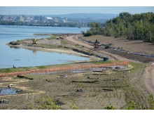 OBG project - Onondaga Lake in the state of New York. Restoration of the natural beauty and value of the lake.