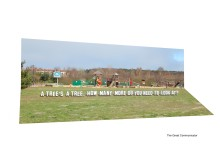 Vinnare i konsttävling om vindkraft - Gdansk