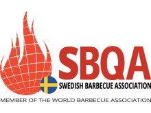 SBQA - Swedish Barbecue Association