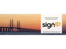 SignUp Software Danmark