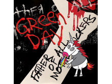 Green Day - Father Of All... (artwork)