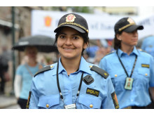 The Norwegian police will attend EuroPride with pride