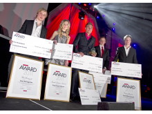Bilsport Award