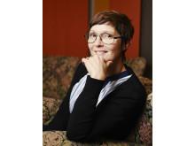 Maria Forsséll, VD BioCool, Fotograf Maria Fäldt