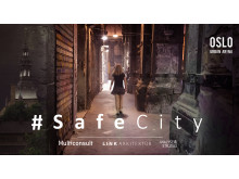 #SafeCity - Oslo Urban Arena