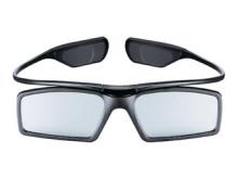 Självklart lånar vi ut 3D-glasögon.