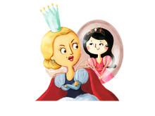 Meine kleine Märchen Memo Box Illustration3